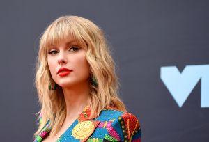 Taylor Swift llega a los 30 y es declarada 'Mujer de la Década' por Billboard