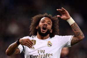 Clásico a la vista: Real Madrid perderá a Marcelo y Hazard para enfrentar al Barcelona