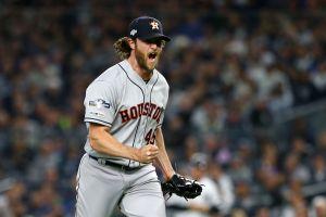 ¡$1 millón de dólares por juego! Yankees compran al pitcher Gerrit Cole y van por la Serie Mundial