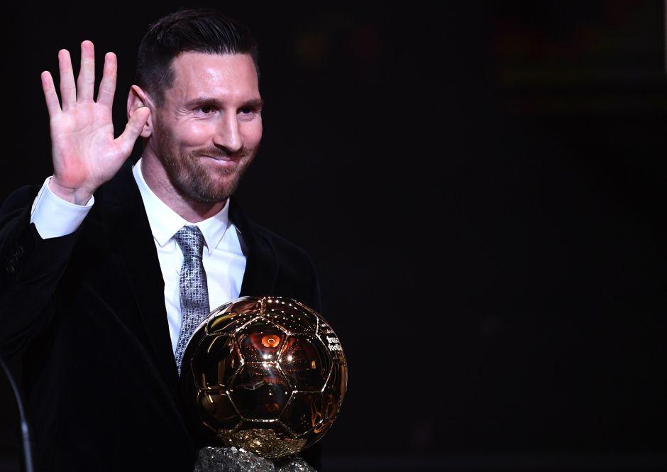 ¡No nos dejes nunca! Lionel Messi reveló que su retiro está cerca