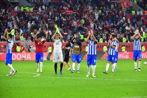 ¡Se acabó el sueño rayado! Monterrey sufrió una dolorosa eliminación en el Mundial de Clubes