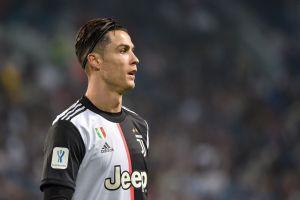 ¿Cerrando ciclos? Cristiano Ronaldo arrancará el 2020 con nuevo look