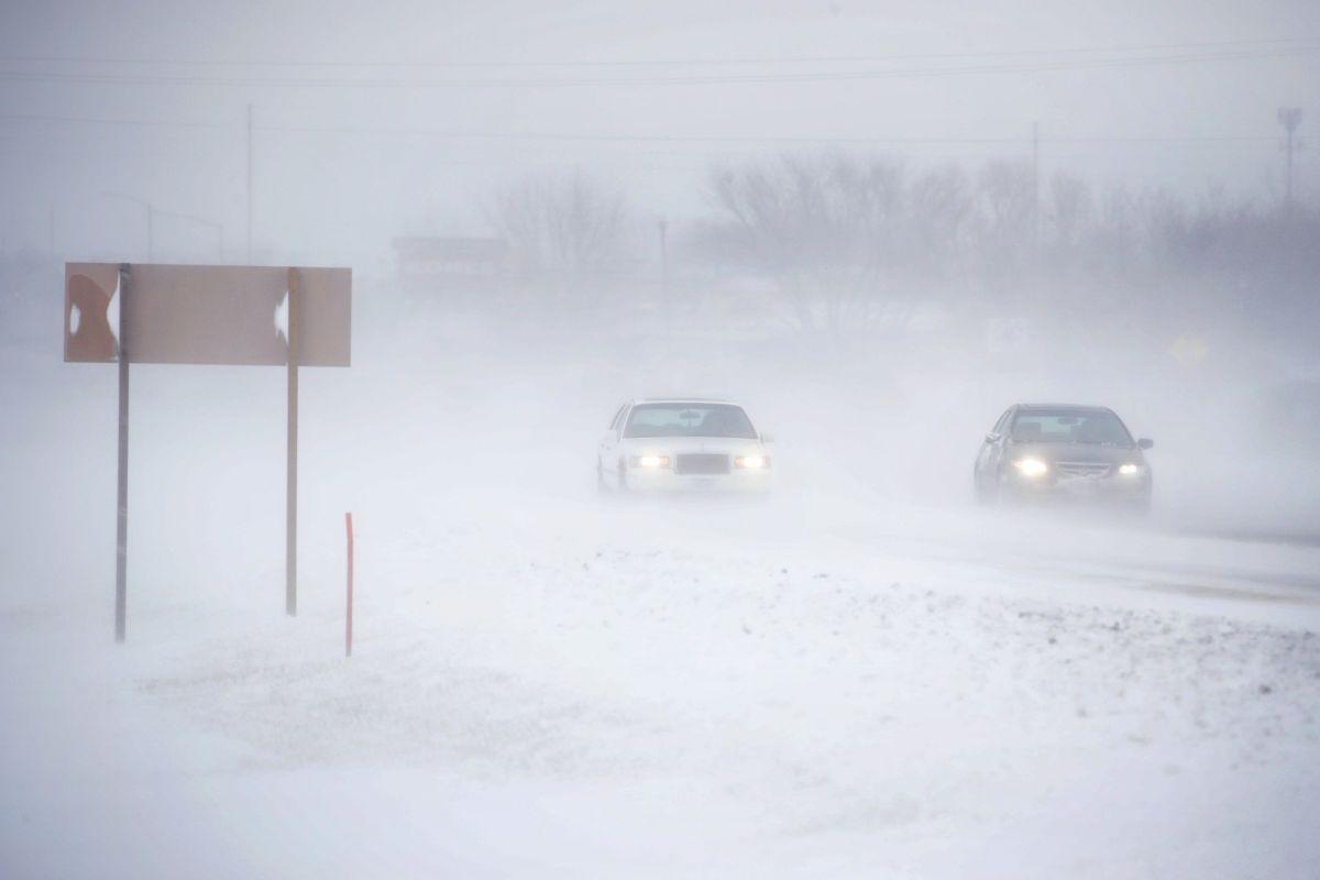 Cómo afectará a Nueva York y Nueva Jersey la primera gran tormenta de nieve