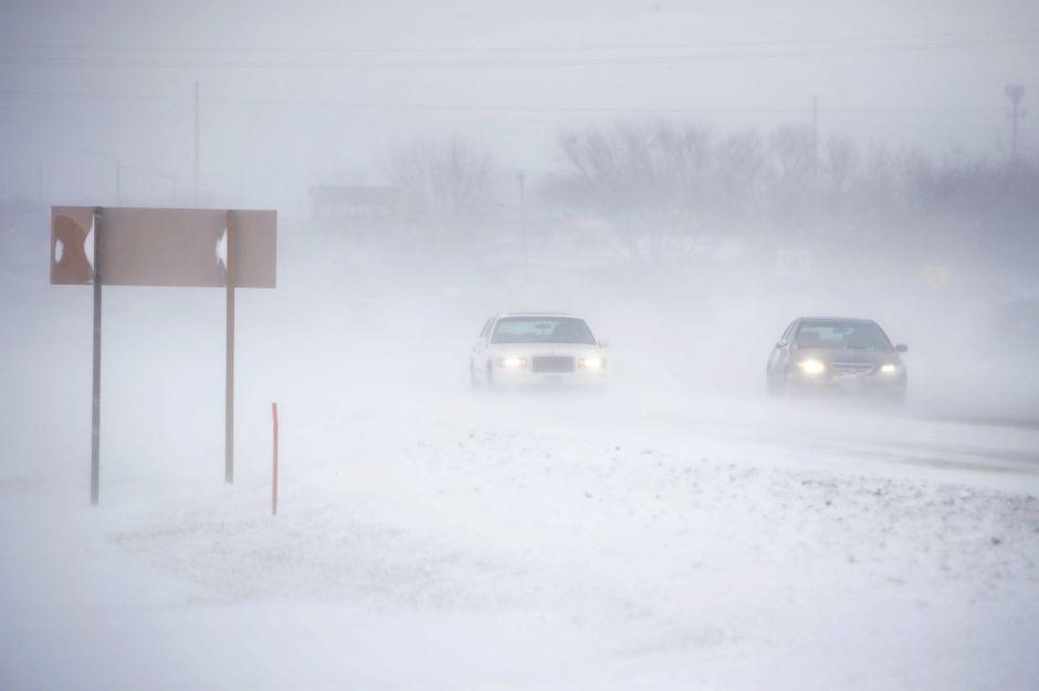 Tormenta de nieve de costa a costa impactará a Nueva York, Nueva Jersey y otros 20 estados