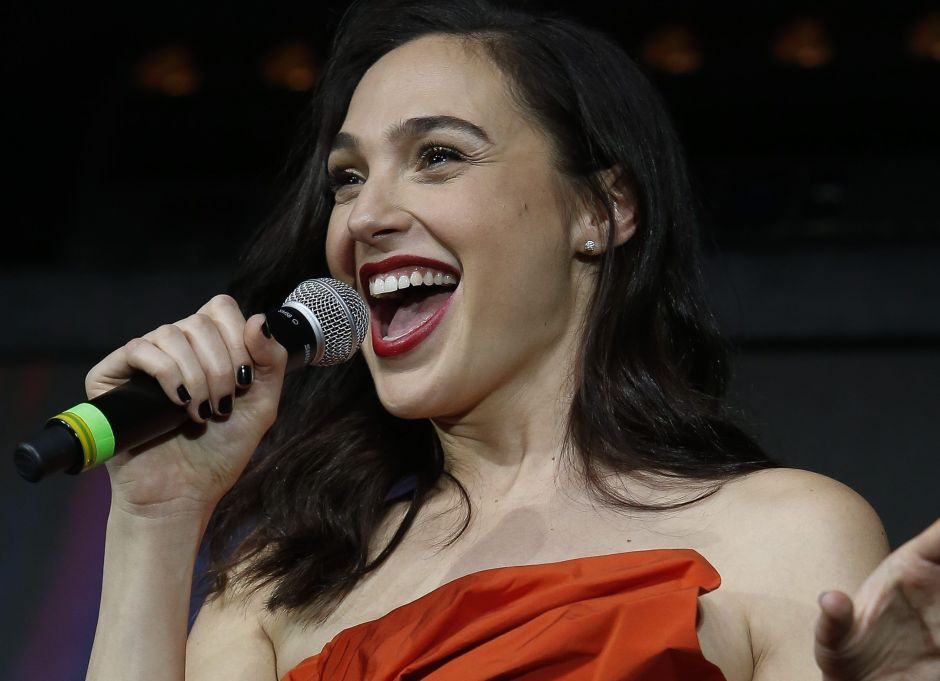 Gal Gadot cobró 33 veces menos de lo que debía por Wonder Woman