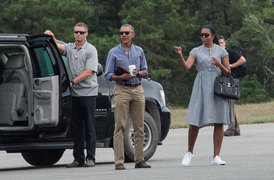 Los Obama compran mansión de $11 millones de dólares
