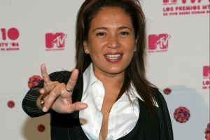 Yolanda Andrade podría causar el divorcio de su amiga Montserrat Oliver