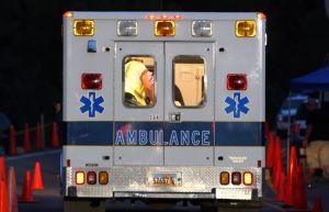 Mujer muere al fracturarse el pie y esperar seis horas a la ambulancia