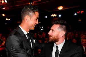 Los 10 deportistas mejor pagados de la década: Lionel Messi y Cristiano Ronaldo están en la lista, pero no en la cima