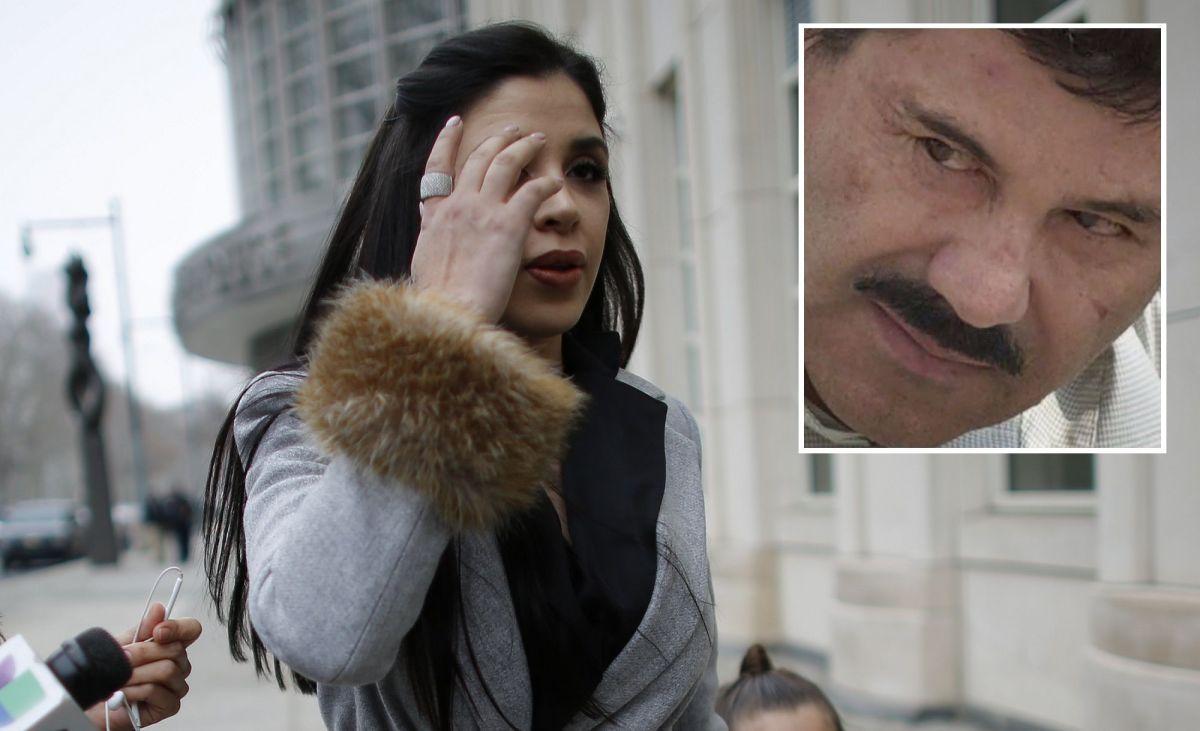 Senado estadounidense se lanza contra Emma Coronel, esposa del Chapo Guzmán