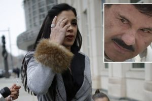 """Los millones de dólares que Emma Coronel ayudó a entregar en beneficio de """"El Chapo"""""""