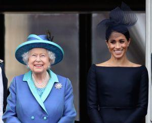 Este fue el polémico discurso navideño de la Reina Isabel II en el que excluyó a los duques de Sussex