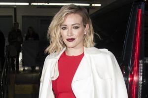 Hilary Duff se casó por segunda vez en una íntima celebración en Los Ángeles
