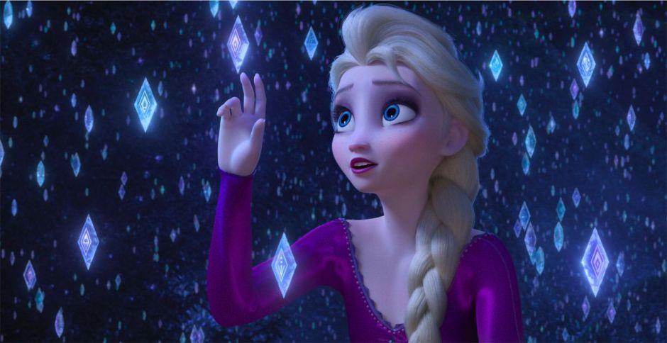 """Quién es la mexicana que cantará """"Into the Unknown"""" de Frozen en los Oscar"""