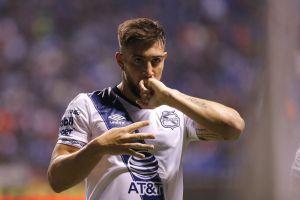 ¿Adiós a la joya! Cavallini abandona la Liga MX por la MLS