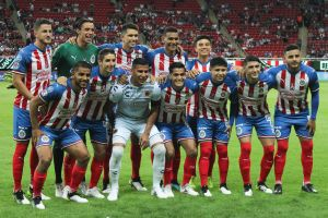 No todo es alegría para las Chivas: La mala noticia  de cara al Clausura 2020