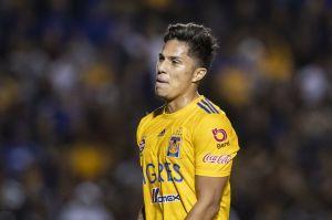 El Tronco de la Semana: Carlos Salcedo le regaló el pase al 'Ame'