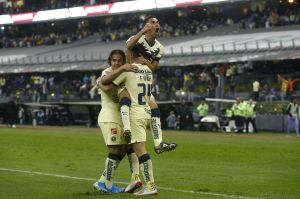 ¡Nunca den por muerto a un grande! El América derrota 2-0 al Morelia y avanza a la final del Apertura 2019