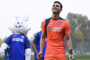 Sebastián Jurado ya viste de azul y dice que va por el campeonato