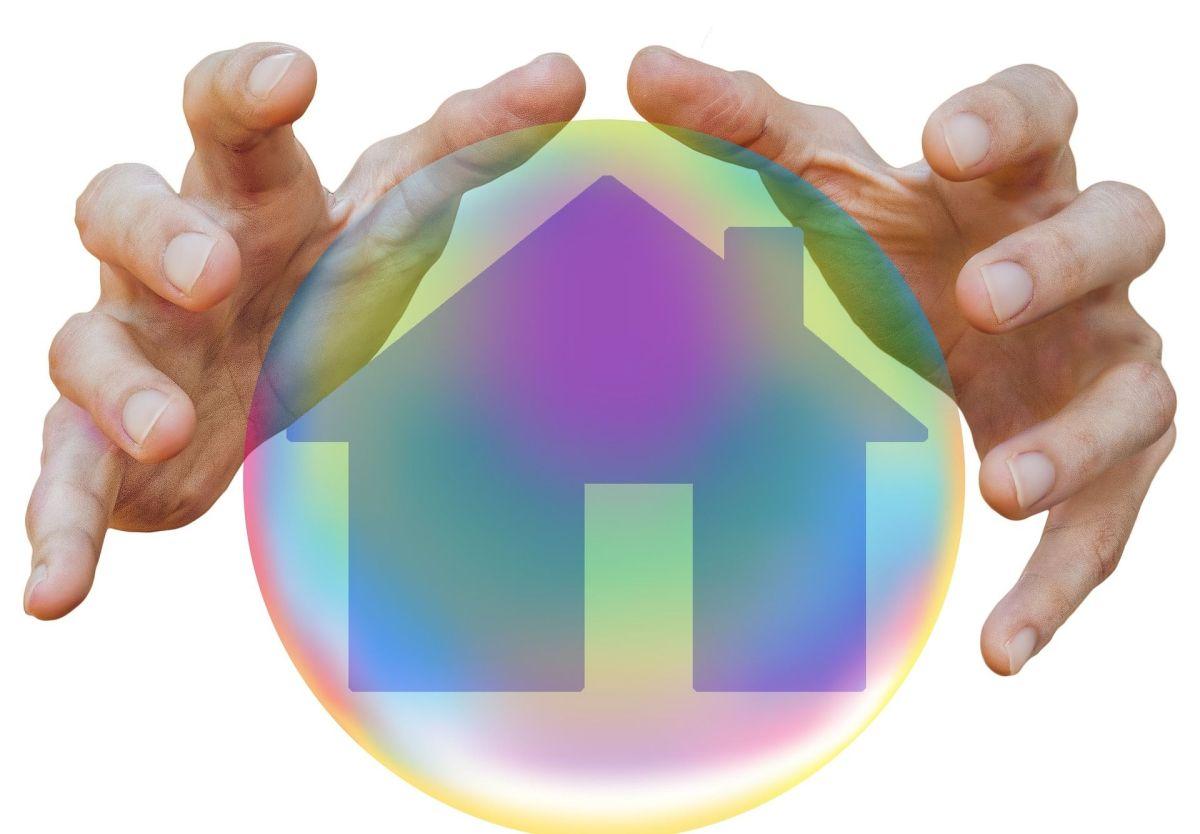 Proteja su patrimonio y su dinero con un seguro de vivienda.