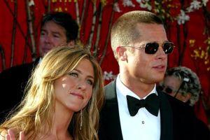 La foto de Brad Pitt y Jennifer Aniston que podría generar revuelo