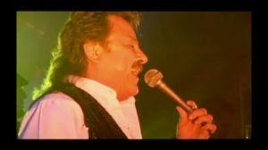 """José """"Joe"""" López, el cantante tejano condenado de violación que lanza su gira de regreso"""