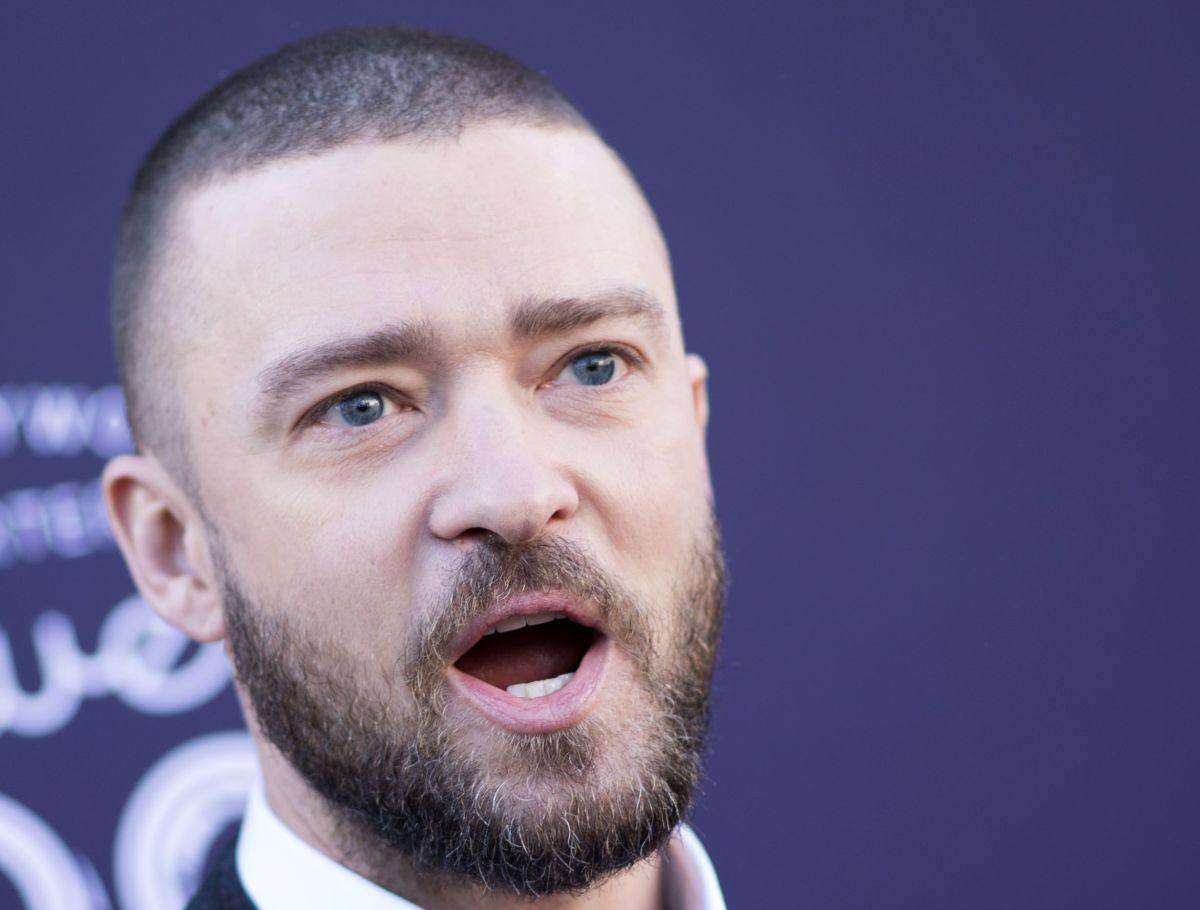 Justin Timberlake causa furor por esta razón entre los voluntarios de la campaña de Joe Biden