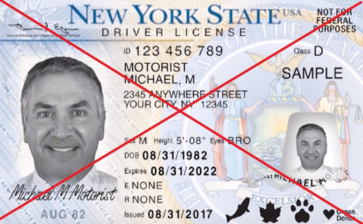 3 prohibiciones con las licencias para indocumentados en Nueva York