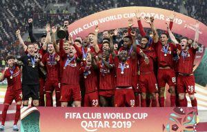 Ahora sí es oficial: Liverpool es el mejor equipo del mundo