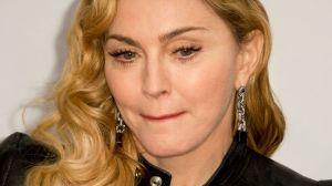 Madonna ya conoce a sus suegros ¡son más jóvenes que ella!