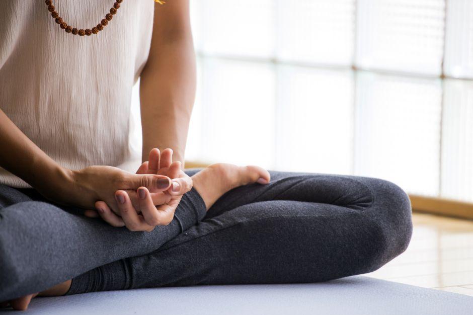 Meditar no es poner la mente en blanco
