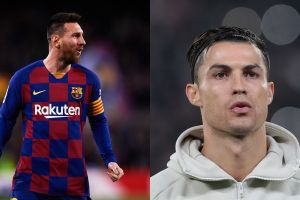 ¡Messi ganará el Balón de Oro! Filtran votaciones, Cristiano ni en el top 3