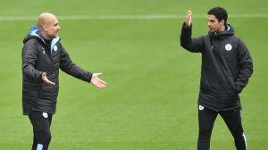 El Arsenal busca al auxiliar de Pep Guardiola