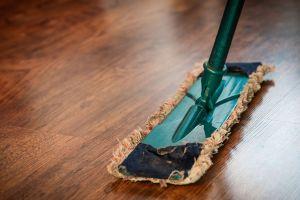 Cómo empezar un lucrativo servicio de limpieza a domicilio