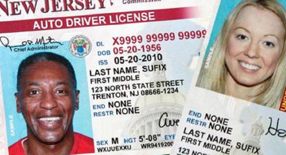 5 aspectos clave sobre licencias para indocumentados en Nueva Jersey