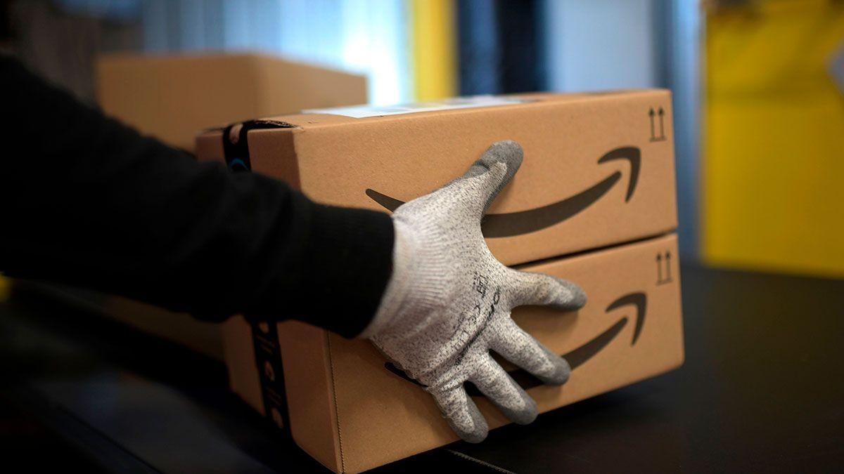 Al final, Amazon accedió a reemplazar el producto que había pedido el cliente.