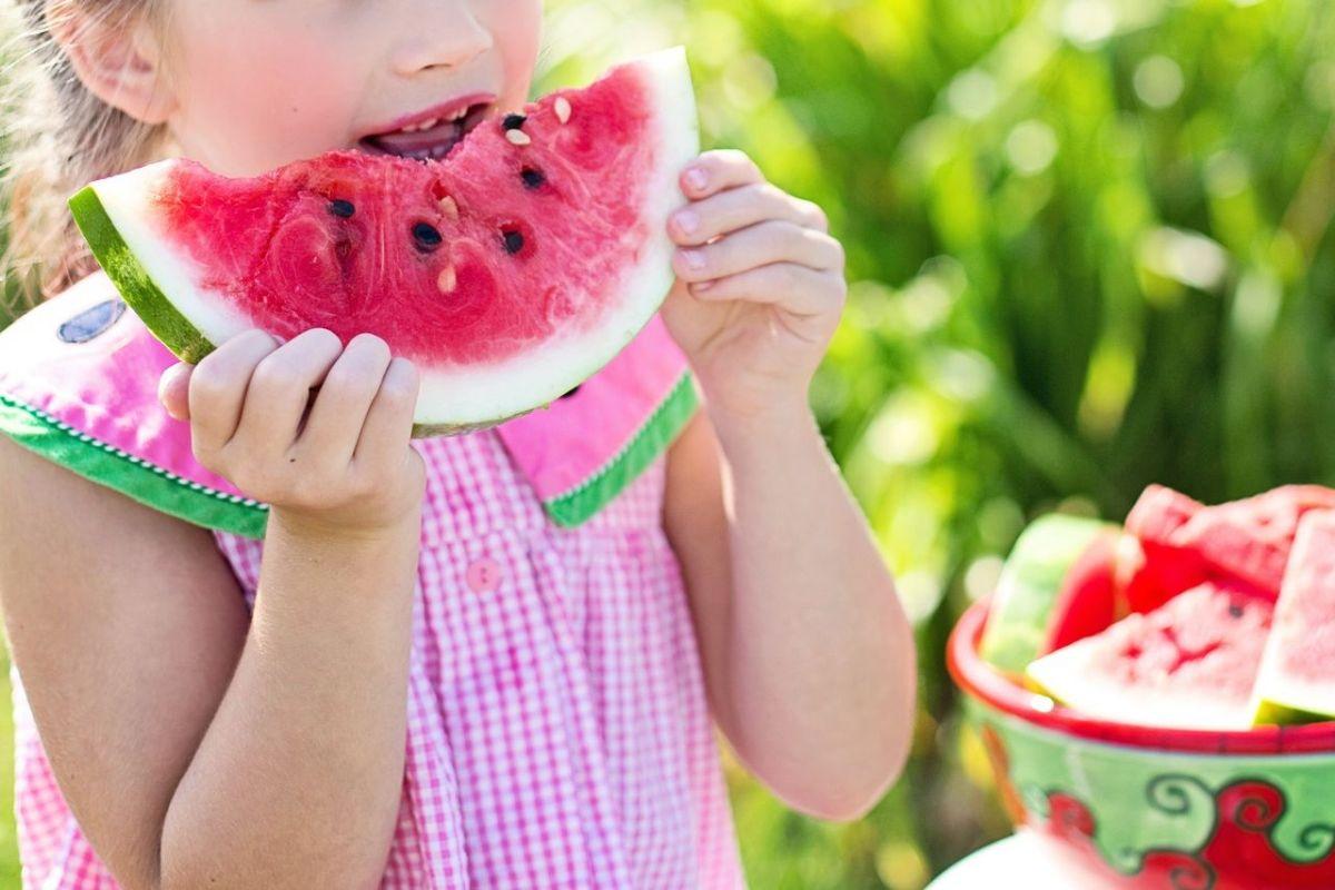 ¿La alimentación basada en plantas es saludable para los niños?