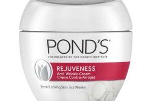 Mujer de California termina entubada por usar por años crema facial marca Pond's
