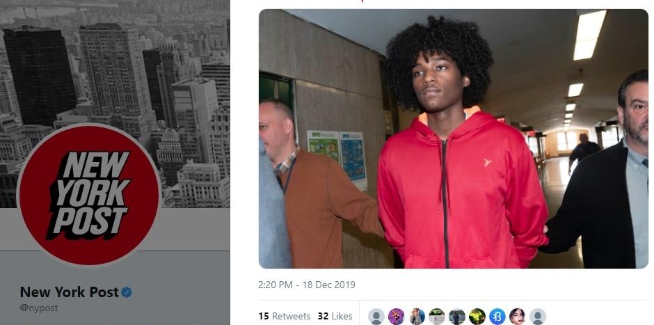 Adolescente robó 75 identidades y $1 millón de dólares con iPhones desde su apartamento en Nueva York