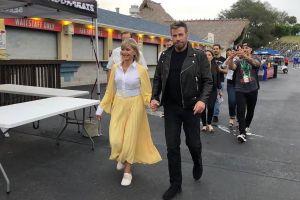41 años después: John Travolta y Olivia Newton-John reviven 'Vaselina'