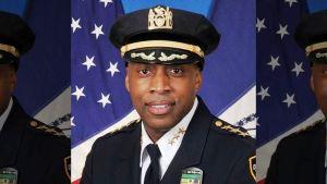NYPD por primera vez tendrá un policía negro como jefe de detectives y promueve a dominicano a alto cargo
