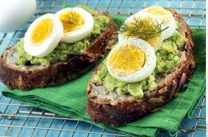 Tips para preparar huevos cocidos perfectos