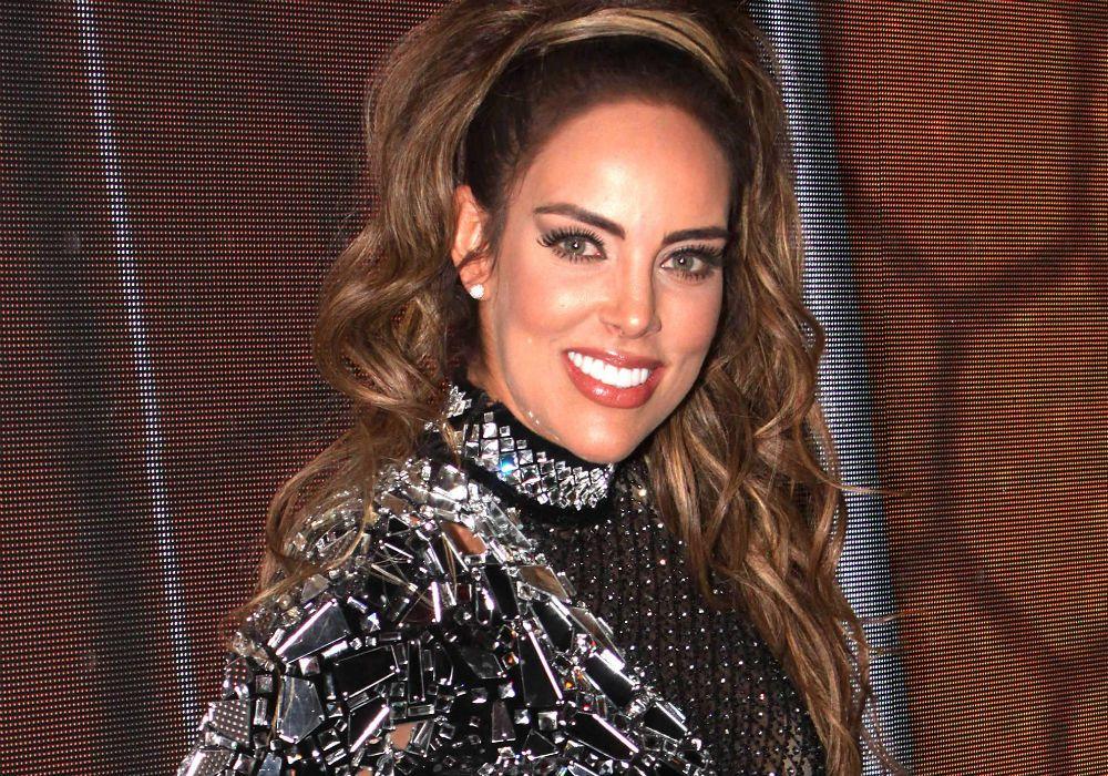 Sara Corrales presume su perfecta retaguardia en body