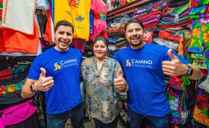 Camino Financial capta capital para expandir la financiación de empresarios latinos