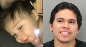 Rescatan a niña hispana de dos años secuestrada por su padre en California