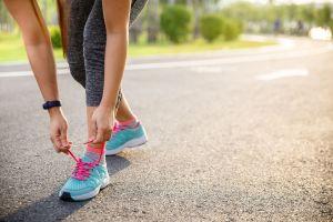 6 cosas que debes hacer para que al caminar quemes las mismas calorías que al correr
