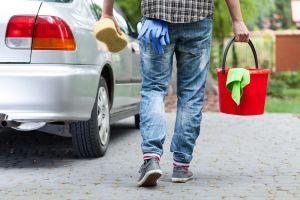 Cómo pulir tu auto de manera fácil y rápida