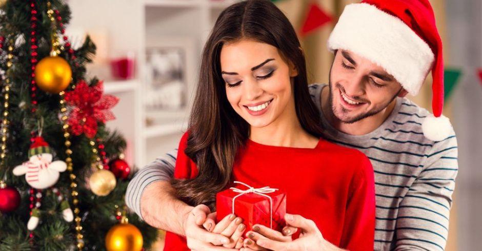 5 regalos originales y románticos para darle a tu pareja en navidad