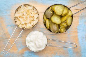 Los alimentos fermentados, sus espectaculares beneficios curativos y consejos para aprender a prepararlos