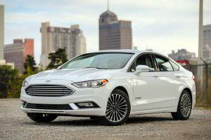 El Ford Fusion 2019 está a la venta por menos de $20,000 en Estados Unidos